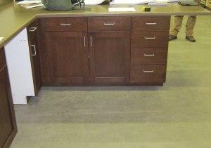base cabinet 1