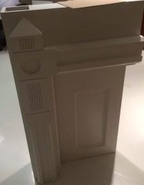 door and casement