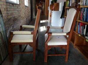 designshadow.org Gothic Arm Chair 2