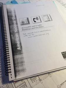 ada handbook