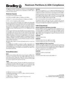 designshadow.org  bradleycorp_ADACompliance Page 001